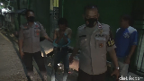 Tertangkap Basah, Pencuri di Makassar Nekat Berkelahi dengan Pemilik Rumah