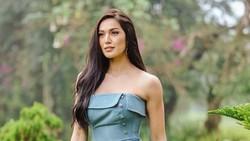 Atlet Voli Cantik Kabur Setelah Gagal Menang Miss Universe Filipina 2020
