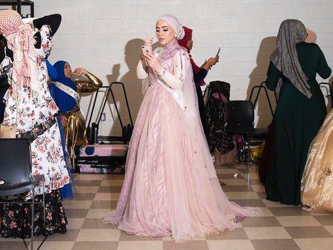 Miss Muslimah USA