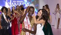 Ukir Sejarah, Wanita Kulit Hitam Jadi Miss Canada Lagi Setelah 30 Tahun