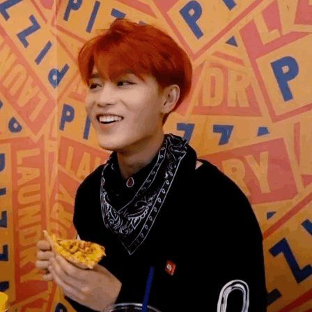 Makanan Favorit Member NCT