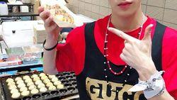 5 Makanan Favorit Member NCT, dari Taeyeong hingga Jaehyun