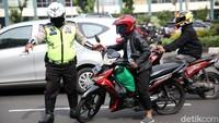 Rencana Polisi Tak Lagi Lakukan Tilang, Razia Kendaraan Bakal Tetap Ada?