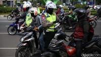 Rencana Polisi Tak Lagi Lakukan Tilang, Pengamat: Cara Lama Sudah Saatnya Ditinggalkan