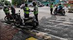 Melihat Pelanggar yang Terjaring Operasi Zebra di Jakut
