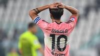 Juventus: Dybala Sedang Bahas Kontrak Baru