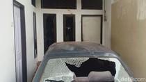 Rumah Pria di Sidoarjo Dirusak Massa Karena Diduga Cabuli Balita