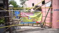 Video Satu RT Solo Di-lockdown Gegara Tak Tertib Karantina Mandiri