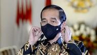Jokowi: Libatkan MUI-NU-Muhammadiyah, Yakinkan Umat Kehalalan Vaksin COVID