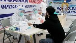 Cuti Bersama, Pelanggan KAI Diimbau Rapid Test H-1 Keberangkatan