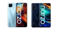 Realme Narzo 20 dan Narzo 20 Pro Siap Dirilis di Indonesia