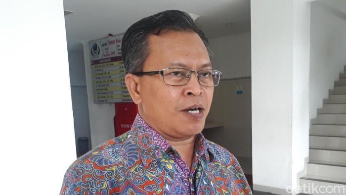 Rektor IAIN Salatiga, Prof Dr Zakiyuddin