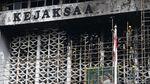 Renovasi Gedung Kejagung Telan Biaya Rp 350 Miliar