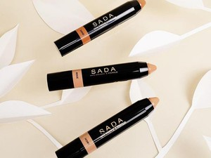 Review: SADA TOYA Conceal & Contour, Makeup yang Diklaim Bikin Wajah Tirus