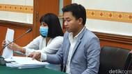 Pledoi Ditolak JPU, Vanessa Angel Siap Ajukan Duplik