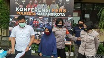 Nenek yang Viral Dipukuli di Kota Malang Tak Tuntut Pelaku Pemukulan