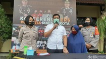 Pelaku Pemukulan Nenek di Kota Malang Adalah Anaknya Sendiri