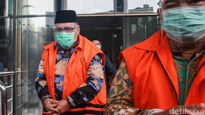 Berkas perkara tiga mantan anggota DPRD Jambi tersangka suap pengesahan APBD 2017-2018 dinyatakan lengkap. Ketiganya akan segera disidangkan.