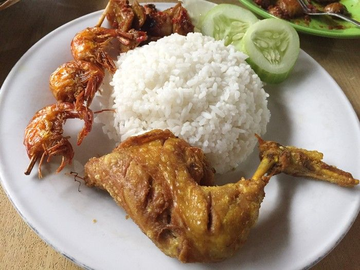 5 Ayam Goreng Enak di Bogor Ini Wajib Kamu Coba