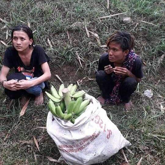 5 Kasus Pencurian Makanan Ini Dilakukan Karena Kelaparan