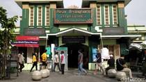 Ada Libur Panjang, Pasar Beringharjo Perketat Protokol Kesehatan