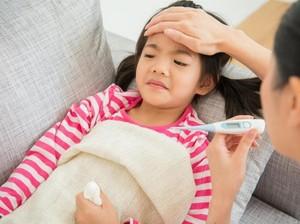 10 Obat Tradisional Muntah dan Diare untuk Anak