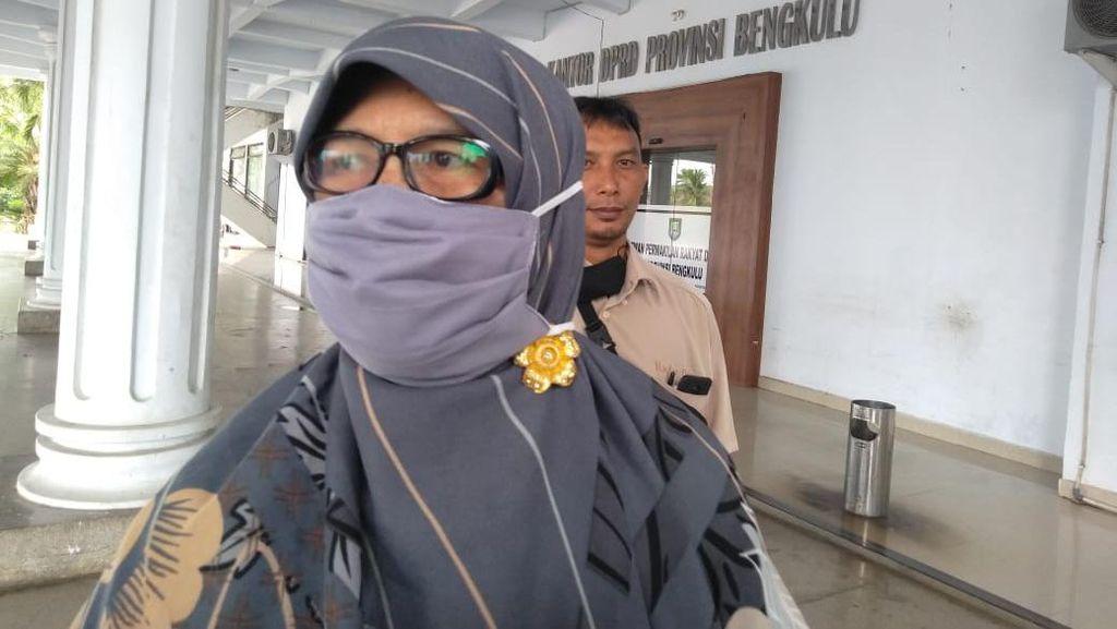 Kasus COVID Naik, Anggota DPRD Bengkulu Dorong Pemprov Tambah Alat Tes PCR