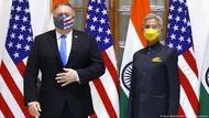 AS-India Sepakati Pakta Pertahanan untuk Berbagi Data Satelit Sensitif