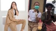 Inspiratif! Selebgram 14 Tahun Ini Rutin Berbagi Makanan ke ODGJ
