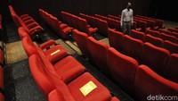 Sejak hari Sabtu (24/10) bioskop Empire XXI Yogyakarta telah mulai beroperasi dengan menerapkan protokol kesehatan ketat dan pembatasan jam tayang film setiap harinya. Dalam satu hari hanya ada empat kali pemutaran film.