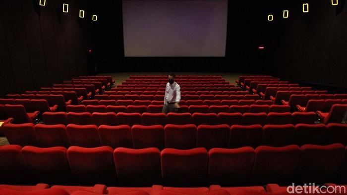 Setelah tutup hampir 7 bulan, bioskop Empire XXI Yogyakarta kembali dibuka. Bioskop beroperasi dengan menerapkan protokol kesehatan secara ketat.