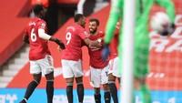Liga Champions: MU Sudah Kalahkan PSG, Solskjaer Pede Bidik Final
