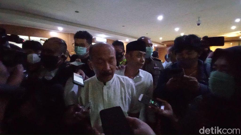Divonis 2 Tahun Bui, Ini Kata Dedengkot Sunda Empire Nasri Banks