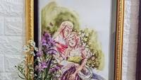 Cerita Diary Cewek Indigo Lukis Sosok Mitos Raja Elf hingga Penguasa Lautan