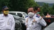 Jelang Libur Panjang, Bus-Truk ke Sumatera via Pelabuhan Merak Meningkat