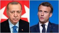 Mengintip Kekuatan Ekonomi Turki dan Prancis yang Lagi Memanas
