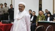 Ragam Reaksi Sambut Rencana Habib Rizieq Pulang ke RI