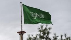 Arab Saudi Izinkan Pesawat Israel Melintasi Jalur Udaranya