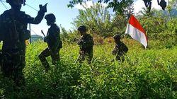 Kontak Tembak dengan TNI di Intan Jaya, 1 Orang KKB Tewas-1 Terluka