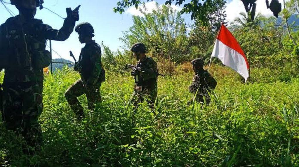 ULMWP Deklarasi Pemerintahan Sementara Papua, TNI: Tak Ada Pengaruhnya