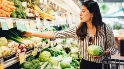 Jadi Vegan Belum Tentu Bebas Kolesterol, Serius?
