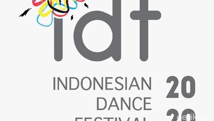 Indonesian Dance Festival 2020 Bawa Panggung Kontemporer ke Ruang Privat