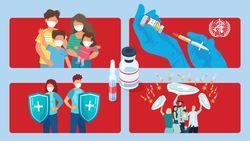 Wajib Tahu! Ini 4 Alasan Pentingnya Vaksin