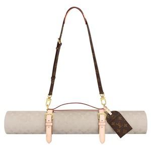 Louis Vuitton Jual Karpet Yoga Mewah Seharga Rp 28,7 Juta