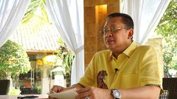 Perkuat Pancasila, MPR Ajak Generasi Muda Sampaikan Narasi Kebangsaan