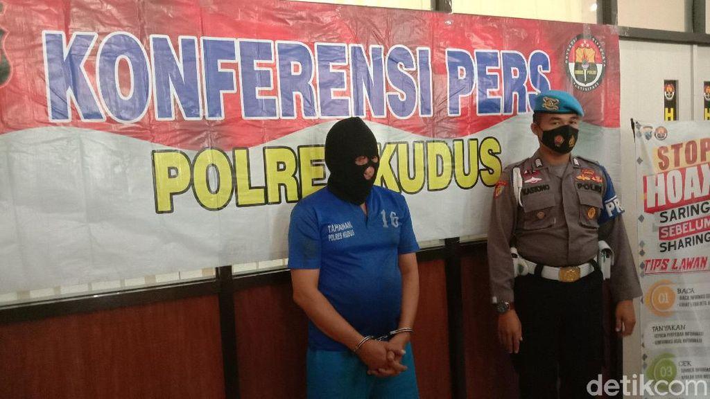 Terungkap! Motif Pembunuhan Wanita dalam Kamar Hotel Dipicu Asmara