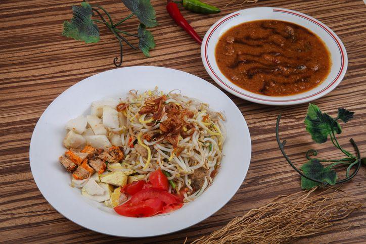 5 Kuliner Ikonik khas Bogor, ada Laksa dan Asinan