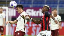 AC Milan Tersandung Juga