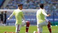 Oezil Dibuang Arsenal karena Salahnya Sendiri