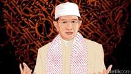 Teomorfisme Al-Quran (1)